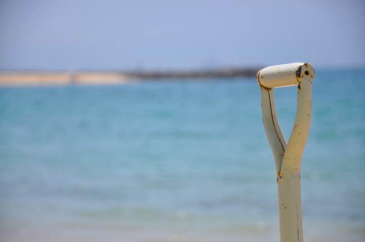 Kite Beach :)